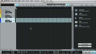 8. Building Up a Backing Loop for Inspiration