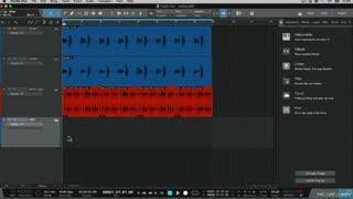 15. MIDI Instrument Recording