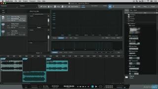 27. Pre & Post Mastering FX