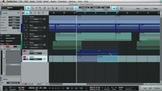 13. Freezing Tracks with Track Transform