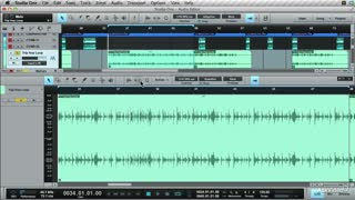 16. The Audio Editor - Pt 02