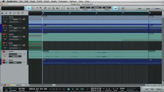 17. Multi-track Editing with Audio Bend