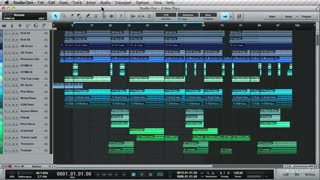 Studio One 102: Producers and Engineers Toolbox - Preview Video