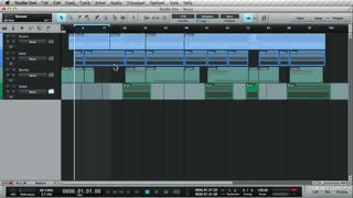5. Sub-mixing Using Busses