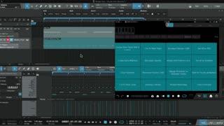 22. Macros for MIDI Editing