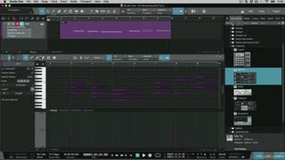Studio One 103: MIDI Explained and Explored - Preview Video