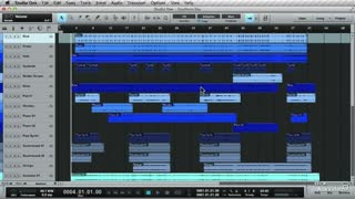 Studio One 104: Mixing and Mastering Toolbox - Preview Video