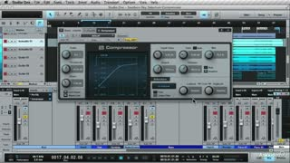 8. Sidechain Compression