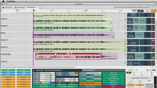 12. Correcting Pitch with Melodyne Essential