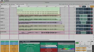 13. Adding MIDI Tracks & Instruments