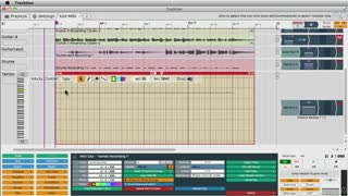 16. MIDI Velocity Editing