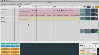 18. Step Sequencer Patterns & Groove