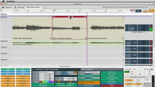 7. Editing your Audio: Pt 2