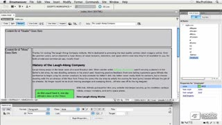 52. Inserting and Formatting Images