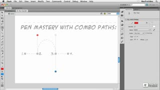 27. Creating Combination Paths