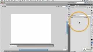 Flash CS5 101: Core Flash CS5 - Preview Video