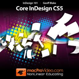 InDesign CS5 101 Core InDesign CS5 101 Product Image