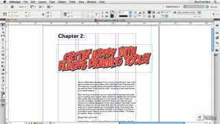 53. Creating PDFs From InDesign
