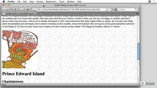 39. Opening Links In A New Browser Window