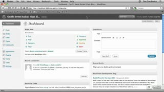 20. Using The WordPress Theme Directory