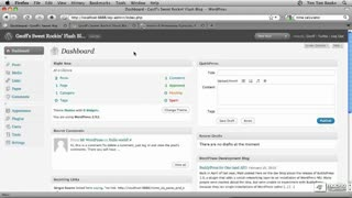 33. Making Your Blog Easier to Read: Adding