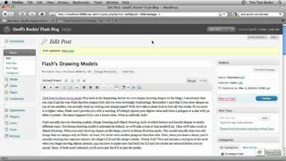 56. Linking to PDFs and Other Types Of Media