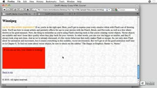 11. Editing The Page That Appears Inside An iframe