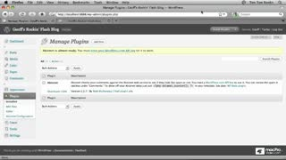 36. Exploring The WordPress Plugin Directory