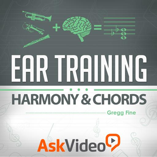 harmony and chord progressions tutorial online course ear training 102 training video by ask. Black Bedroom Furniture Sets. Home Design Ideas