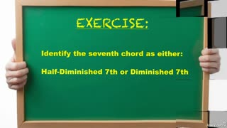 15. Exercise 2: Seventh Chords