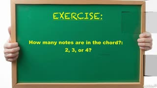 18. Exercise 1: Chord Density