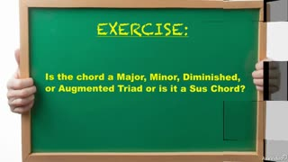 29. Exercise 3: Added Tone vs. Sus Chords