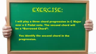 41. Exercise 2: Pedal Tones