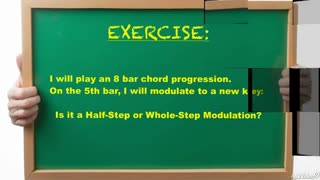 48. Exercise 1: Modulations
