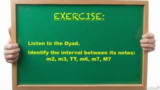 7. Exercise 2: Dyads