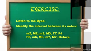 8. Exercise 3: Dyads