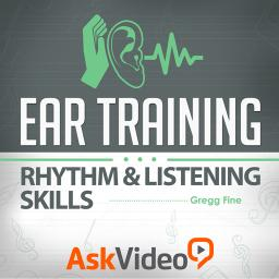 Ear Training 103 Rhythm & Listening Skills Product Image
