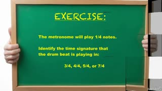 10. Exercise: Identifying Meter
