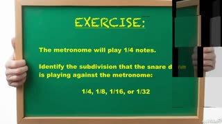 3. Exercise: Duple Subdivisions