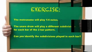 6. Exercise: Mixing Subdivisions
