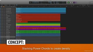 Guitar Production 101: Pop Arranging Explored - Preview Video