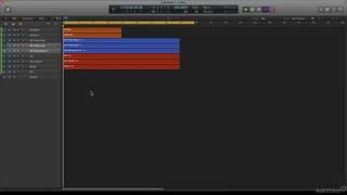 7. Layering with Harmonics