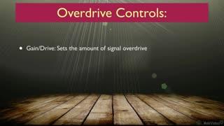 10. Overdrive Controls