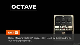 16. Octave Dividers