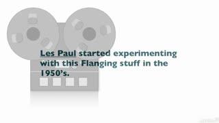 29. Flanger History & Controls: Pt.1