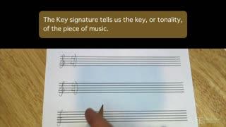 20. Key Signatures