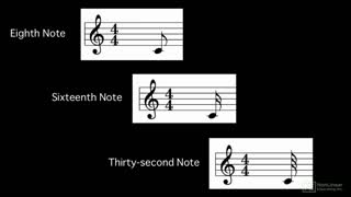 Music Theory 108: Notating Music - Preview Video