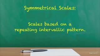 24. Symmetrical Scales