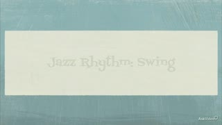 5. The Swing Feel