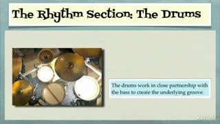 8. The Rhythm Section